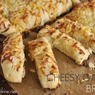 Garlic Salt Or Powder For Garlic Bread Recipes.