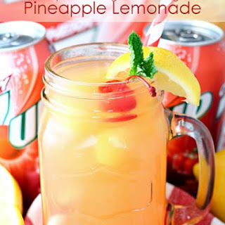 7up Pineapple Juice Recipes.