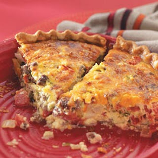 Mayonnaise Quiche Recipes.
