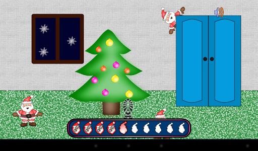 Kick Santa Claus  screenshots 2