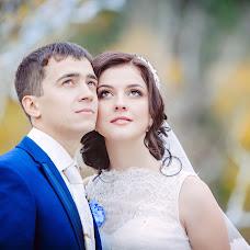Wedding photographer Oksana Cekhmister (Xsanna). Photo of 29.12.2014