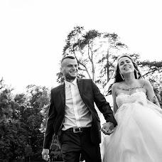 Wedding photographer Anton Goshovskiy (Goshovsky). Photo of 29.09.2017