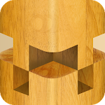Wood Joints Icon
