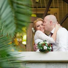 Wedding photographer Aleksey Ankushev (ankushev). Photo of 12.06.2016
