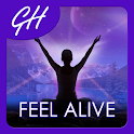 Feel Alive Now - Motivational