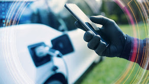 Hacking Electric Car Chargers thumbnail