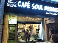 Cafe Soul Desires photo 4