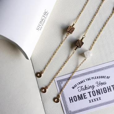 手鏈款。  #handmade#gemstone#bracelet#onlinestore#accessories#fashion#fashionista#852store#hkiger#hkig#hkigstore#minimal#minimalist#statement#ootd#instalike#instagood#instadaily
