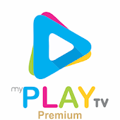 My Play TV (Premium) Android APK Download Free By Hub Telecom Services