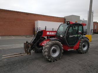 Picture of a MANITOU MLT735 120 ST3B