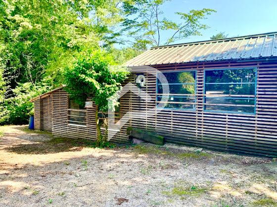 Vente maison 7 pièces 117 m2
