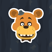 Scary Bear Jump - Fright Night