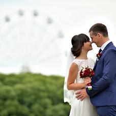 Wedding photographer Andrey Shumakov (shumakoff). Photo of 06.02.2018