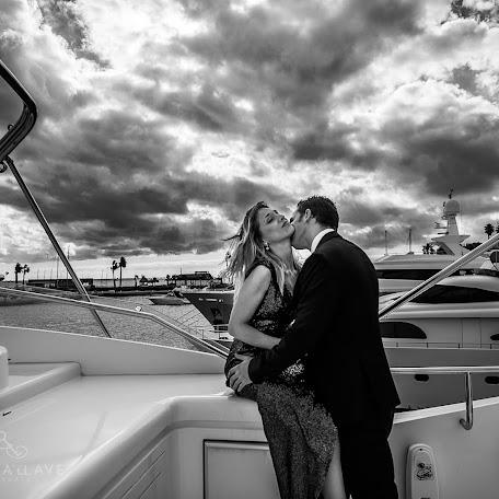 Fotógrafo de bodas Susana De la llave (Susanadelallave). Foto del 09.02.2018