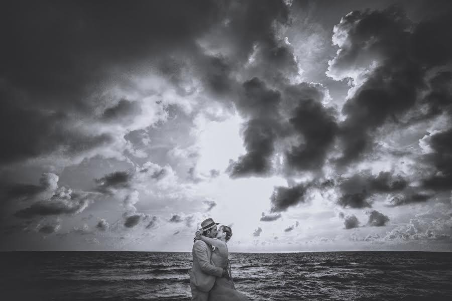 Wedding photographer Federico a Cutuli (cutuli). Photo of 04.07.2016
