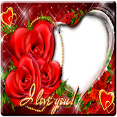 Valentine Photo Frames Hd