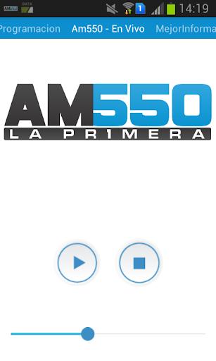 AM550 La Primera