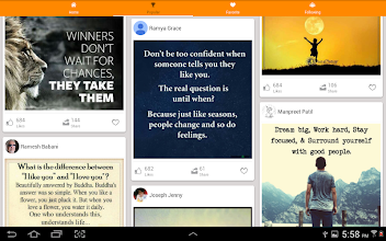 Always Positive - Daily Motivational Quotes screenshot thumbnail