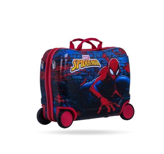 Mẫu vali với thiết kế dành riêng cho các bé.