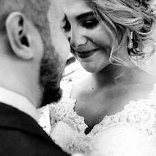 Wedding photographer Anastasiya Isaeva (arriadna). Photo of 10.02.2017