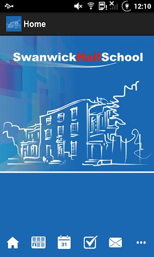 Swanwick Hall School