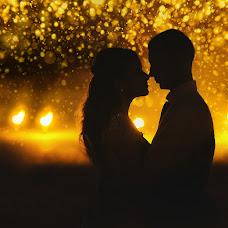 Wedding photographer Galickiy Dmitriy (GALIK). Photo of 08.07.2018