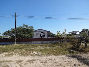 Photo: Další Ché cestou zpátky do Havany.