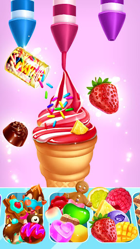 ud83cudf66ud83cudf66Ice Cream Master 1.8.132 screenshots 17