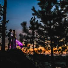 Wedding photographer Sergey Sharin (Cerac888). Photo of 30.08.2016