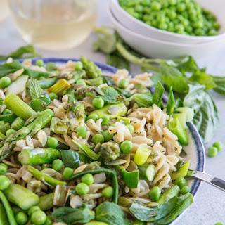 Fresh Mint Vegan Recipes.