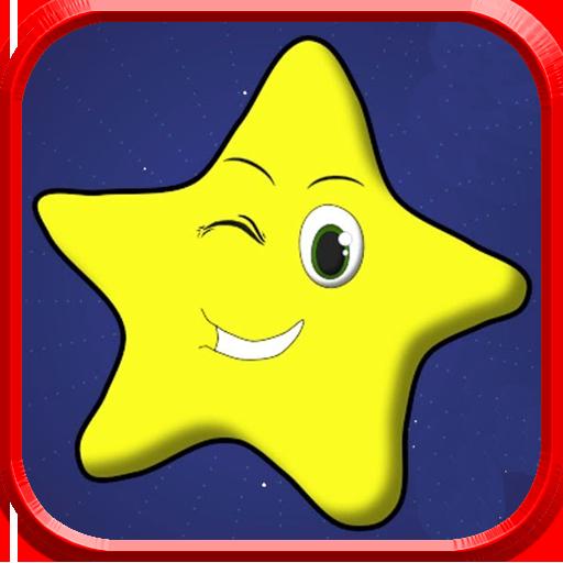 一闪小星星