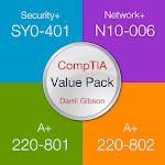 CompTIA Exam Prep Value Pack