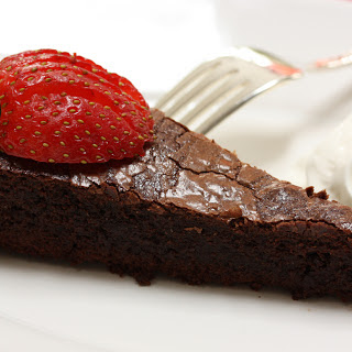Almond Flour Chocolate Cake Recipes.