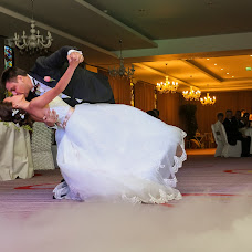 Wedding photographer Daniel Cioiu (danielcioiu). Photo of 21.04.2016