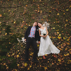 Wedding photographer Kirill Kravchenko (fotokrav). Photo of 25.10.2016