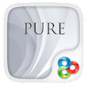 (FREE) Pure GO Launcher Theme icon