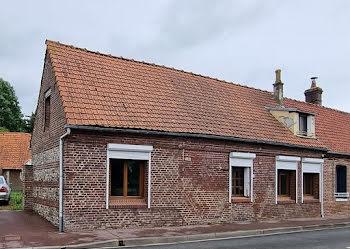 maison à Saint-Martin-en-Campagne (76)