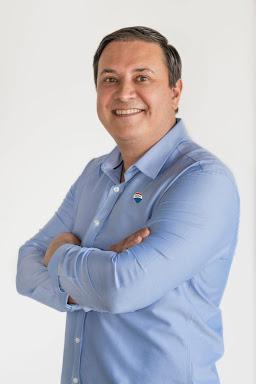 Fabio Gustavo Figueira de Deus