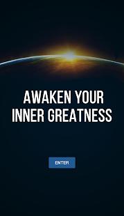 Awaken Your Inner Greatness - náhled