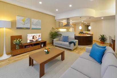 Al Juffair Serviced Apartment