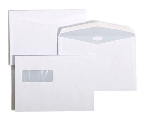 C6 Mailman 80gr SH