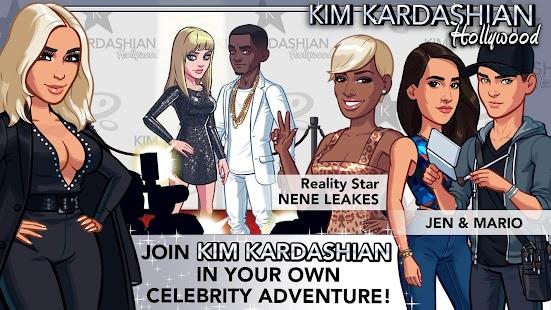 KIM KARDASHIAN: HOLLYWOOD - screenshot thumbnail