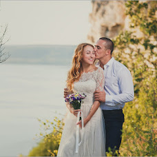 Wedding photographer Evgeniy Khoptinskiy (JuJikk). Photo of 29.08.2016