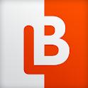 LunchBreak App icon