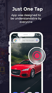 DRecorder – HD Screen Video Recorder App Latest Version Download For Android 2