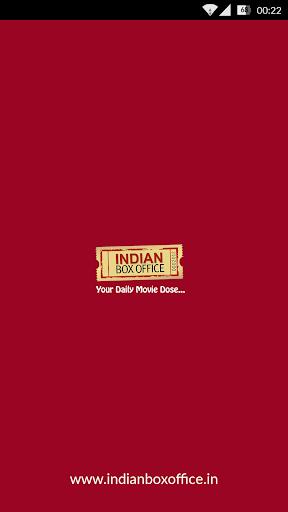 Indian Box Office - Movie News