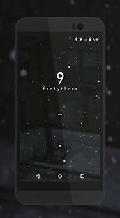 RZNZPR Zooper Clocks apk screenshot 4