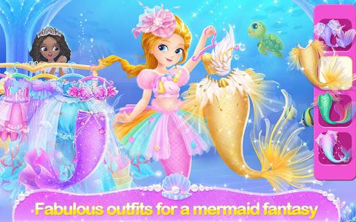 Princess Libby Little Mermaid 1.0.3 screenshots 9