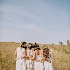 Wedding photographer Masha Grechka (grechka). Photo of 06.09.2017