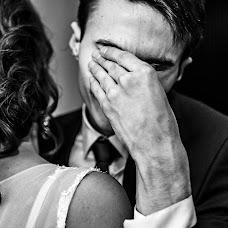 Wedding photographer Valentina Bogushevich (bogushevich). Photo of 09.02.2018